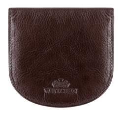 Кожаный кошелек 21-1-043-4