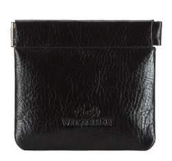 Кожаный кошелек 21-1-042-1