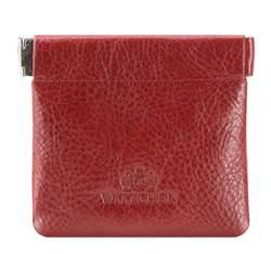 Кожаный кошелек 21-1-042-3