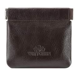 Кожаный кошелек Wittchen 21-1-042-4, темно-коричневый 21-1-042-4