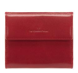 Portfel, czerwony, V04-01-171-31, Zdjęcie 1