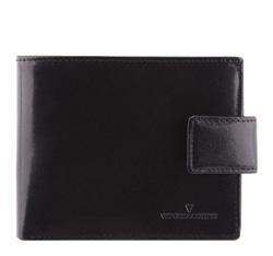 Portfel, czarny, V04-01-299-11, Zdjęcie 1