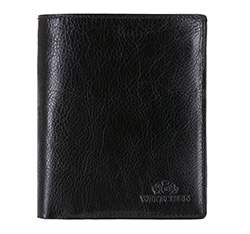 Кожаный кошелек 21-1-044-1