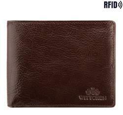 Кожаный кошелек Wittchen 21-1-040-L4, коричневый 21-1-040-L4