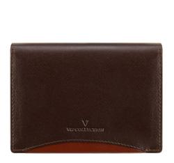 Portfel, brązowy, V06-01-358-45, Zdjęcie 1