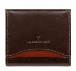 Portfel, brązowy, V06-02-008-45, Zdjęcie 1