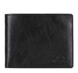 Wallet, black, 14-1-040-11, Photo 1
