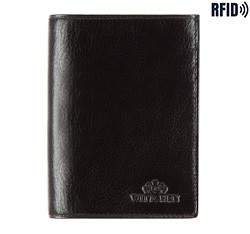 Wallet, brown, 21-1-265-L1, Photo 1