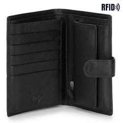 Men's wallet, , 21-1-035-10L, Photo 1