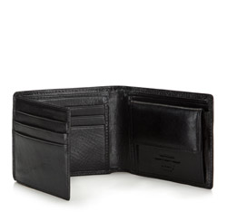 Wallet, black, 21-1-271-10, Photo 1