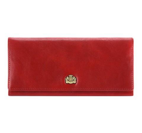 Portfel, czerwony, 10-1-333-3, Zdjęcie 1