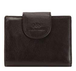 Wallet, dark brown, 02-1-362-4, Photo 1