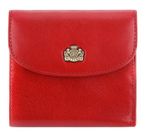 Portfel, czerwony, 10-1-340-3, Zdjęcie 1