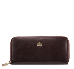 Wallet, brown, 10-1-393-4, Photo 1