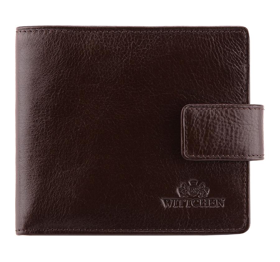 Hnedá pánska peňaženka z kolekcie Italy.