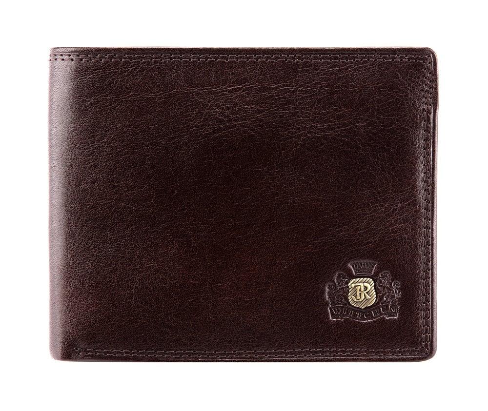 02f5961e01770 Męski średni portfel skórzany | WITTCHEN | 39-1-040