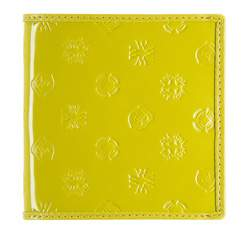 Кошелек Wittchen 34-1-065-LS, лимонный 34-1-065-LS