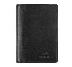 Wallet, black, 02-1-020-1, Photo 1