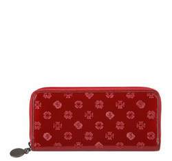 Wallet, red, 34-1-393-3S, Photo 1