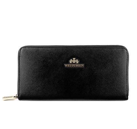 Wallet, black, 13-1-482-3P, Photo 1