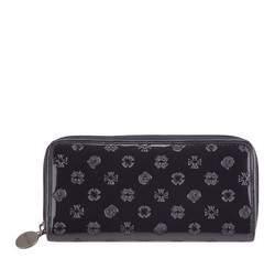 Wallet, navy blue, 34-1-393-NS, Photo 1