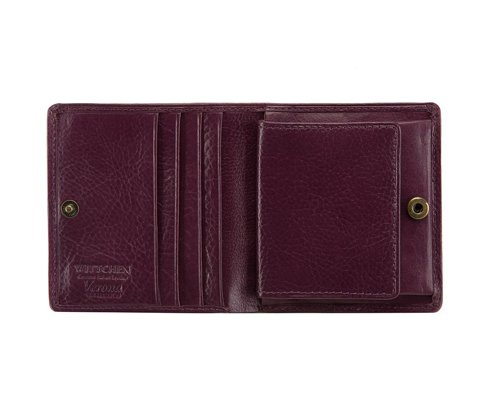 Кошелек Wittchen 25-1-065-F, фиолетовый 25-1-065-F c2a98d05413
