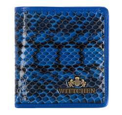 Кошелек Wittchen 19-1-065-NN, голубой 19-1-065-NN