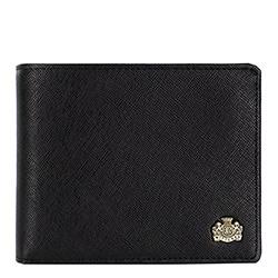 Кожаный кошелек 13-1-642-1