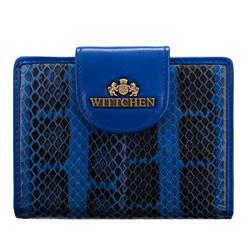 Кошелек кожаный Wittchen 19-1-362-NN, многоцветный 19-1-362-NN