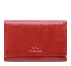 Wallet, red, 21-1-361-3, Photo 1