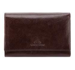 Портмоне Wittchen 21-1-361-4, коричневый 21-1-361-4