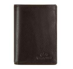 Wallet, dark brown, 02-1-023-4, Photo 1
