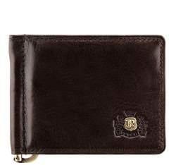 Зажим для денег Wittchen 39-1-391-3, коричневый 39-1-391-3