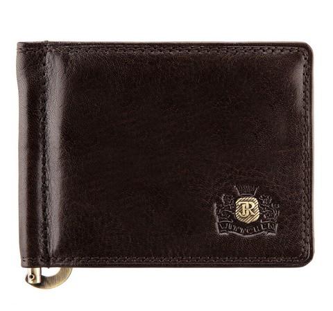 Portfel, brązowy, 39-1-391-3, Zdjęcie 1
