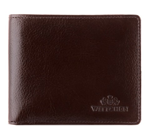 Кошелек Wittchen 21-1-019-4, коричневый 21-1-019-4