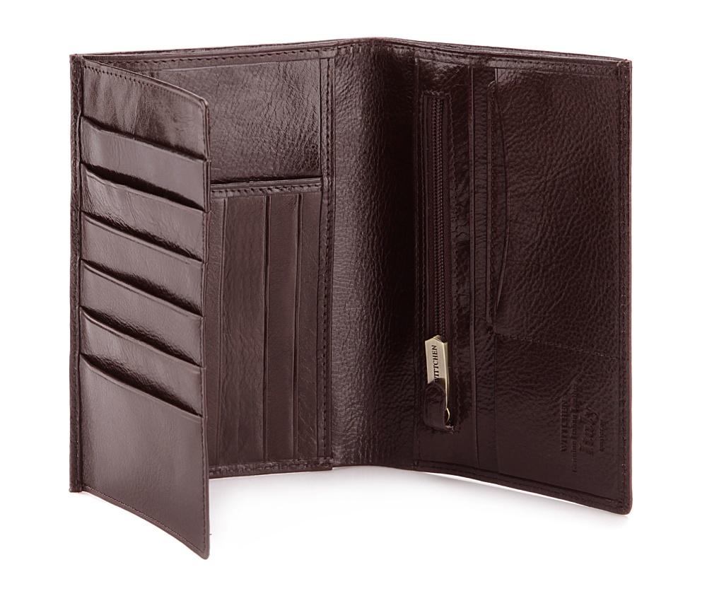 685d2344f699 Кошелек мужской Wittchen 21-1-033-4 - купить в Украине, цена в ...