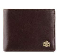 Wallet, brown, 10-1-019-4, Photo 1