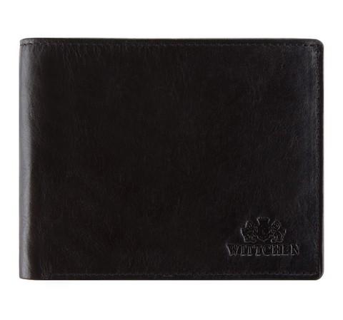 db2562928214d Średni portfel męski mieszczący dowód rejestracyjny | WITTCHEN | 14 ...