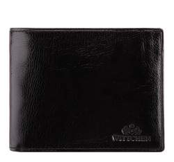Wallet, black, 21-1-040-1, Photo 1
