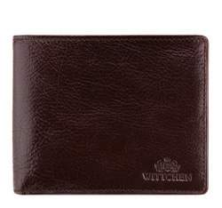 Wallet, brown, 21-1-040-4, Photo 1