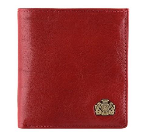 Кошелек Wittchen 10-1-065-3, красный 10-1-065-3