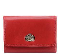 Wallet, red, 10-1-068-3, Photo 1