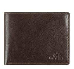 Wallet, dark brown, 14-1-642-41, Photo 1