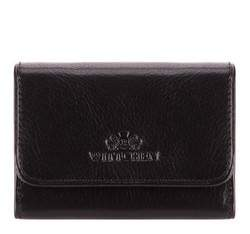 Wallet, black, 21-1-068-1, Photo 1