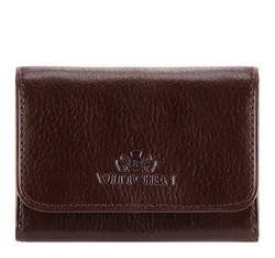 Wallet, brown, 21-1-068-4, Photo 1