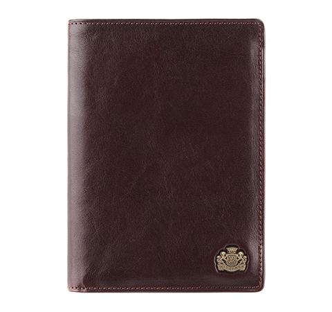 70f482232d86a Duży portfel męski mieszczący dowód rejestracyjny | WITTCHEN | 10-1-119