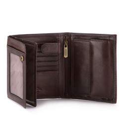 Wallet, brown, 10-1-139-4, Photo 1