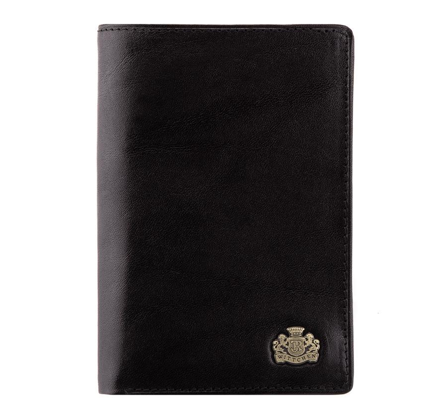 Kožená peňaženka z kolekcie 11