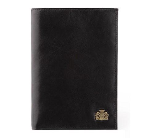 Portfel, czarny, 11-1-033-1, Zdjęcie 1