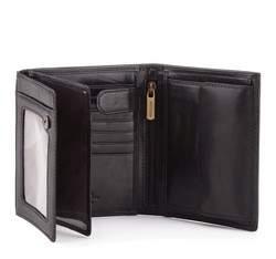 Wallet, black, 11-1-139-1, Photo 1